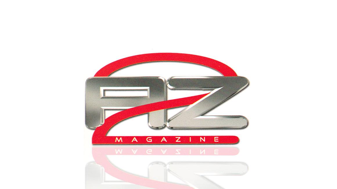 A2z Magazine By Suite31 Designs